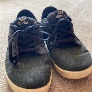 Men's SUPRA Sneakers- Size 10.5